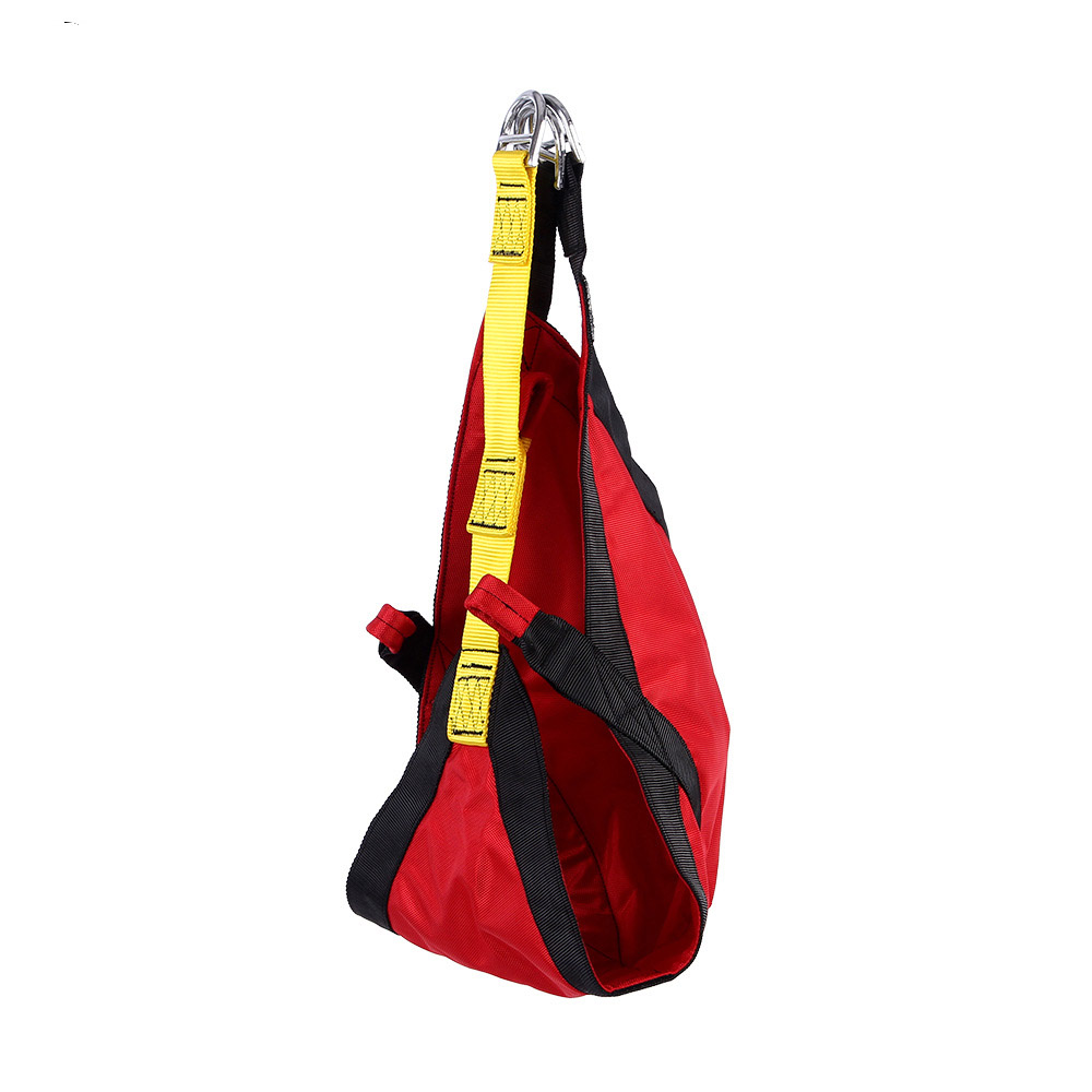 110*80CM Outdoor Polyester material outdoor triangle rescue high altitude insurance belt underground rescue child safety belt110*80CM Outdoor Polyester material outdoor triangle rescue high altitude insurance belt underground rescue child safety belt