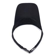 [AETRENDS] 2017 Summer Baseball Cap Empty Top Hats for Men or Women Visor Caps Snapback Trucker Bone Hat Z-5233