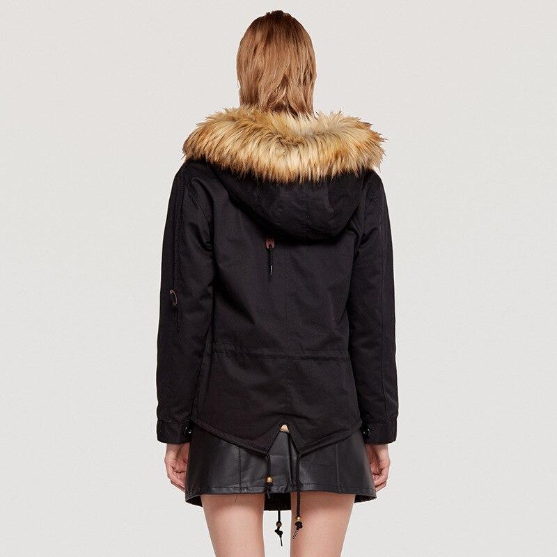 Mode 2 Le Parka Longues Capuche Vêtements Rembourré Dames Manteau Femmes Nouveau Armée 1 Chaud Manches Veste Court À 2018 D'hiver 3 Féminisme Casual Vert qwvBSwY