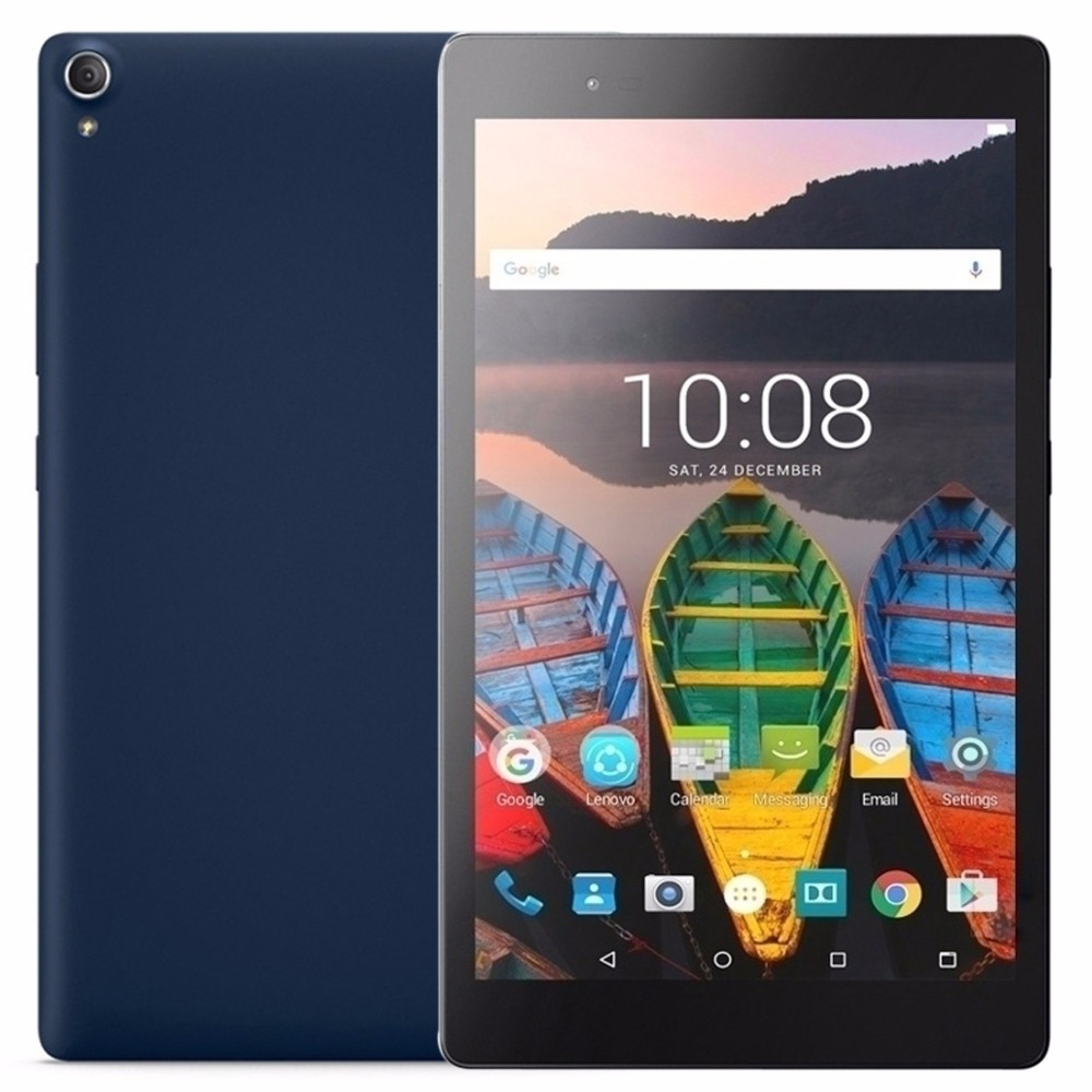 Оригинальный планшет 8 дюймов Lenovo P8 64-разрядный Восьмиядерный процессор Qualcomm Snapdragon 625 2.0 ГГц ОЗУ 3 ГБ ПЗУ 16 ГБ Android 6.0 планшетный ПК WIFI GPS BT 8MP пла...