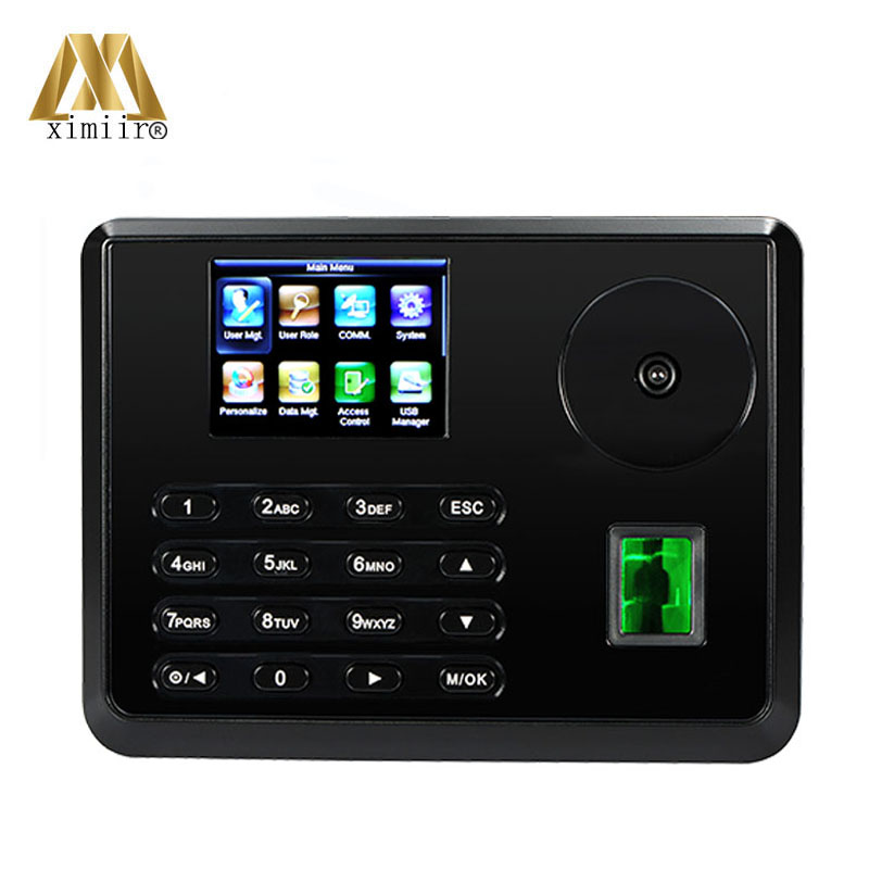 Konstruktiv Neue Ankunft Palm Zeit Teilnahme Zk Tx628-p Biometrische Fingerprint Mitarbeiter Teilnahme Zeit Uhr Zugangskontrolle Fingerabdruckerkennung Gerät