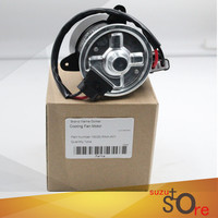 Engine Cooling Fan Motor Left For 2003 2004 2005 2006 2007 Honda Accord 19030 RAA A01 630840