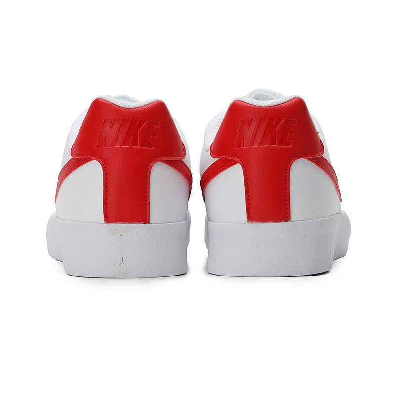 Original New Arrival 2019 NIKE COURT ROYALE AC Men's Skateboarding Shoes Sneakers