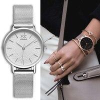 2017 New Women Watches Luxury Fashion Quartz Ladies Watch Brand Lover Clock Female Dress Quartz Wristwatches