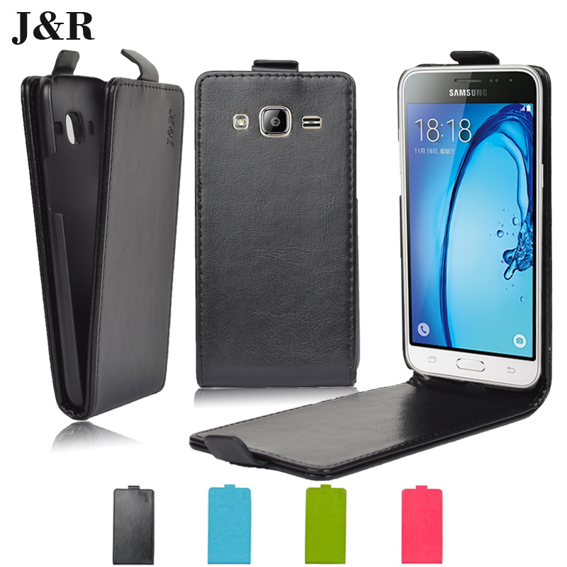 big sale 20f25 8c911 US $7.0 |Leather case for Samsung Galaxy J2 2016 J210 J210F J210G SM J210F  flip cover housing for Samsung J 210 F phone covers cases-in Flip Cases ...