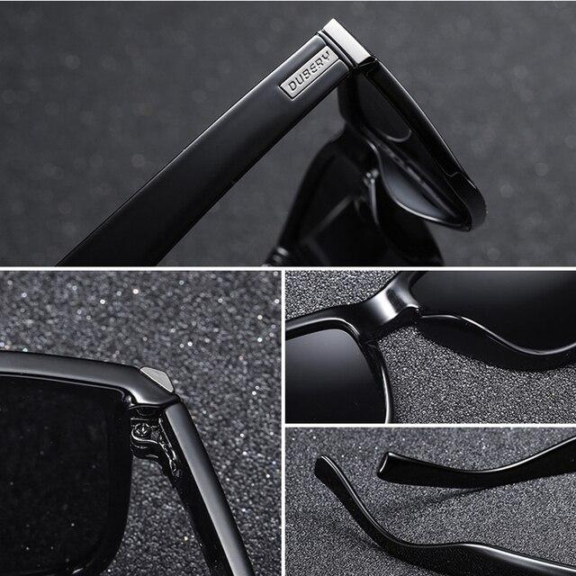 DUBERY Polarized Sunglasses Men's Drive Shades 3