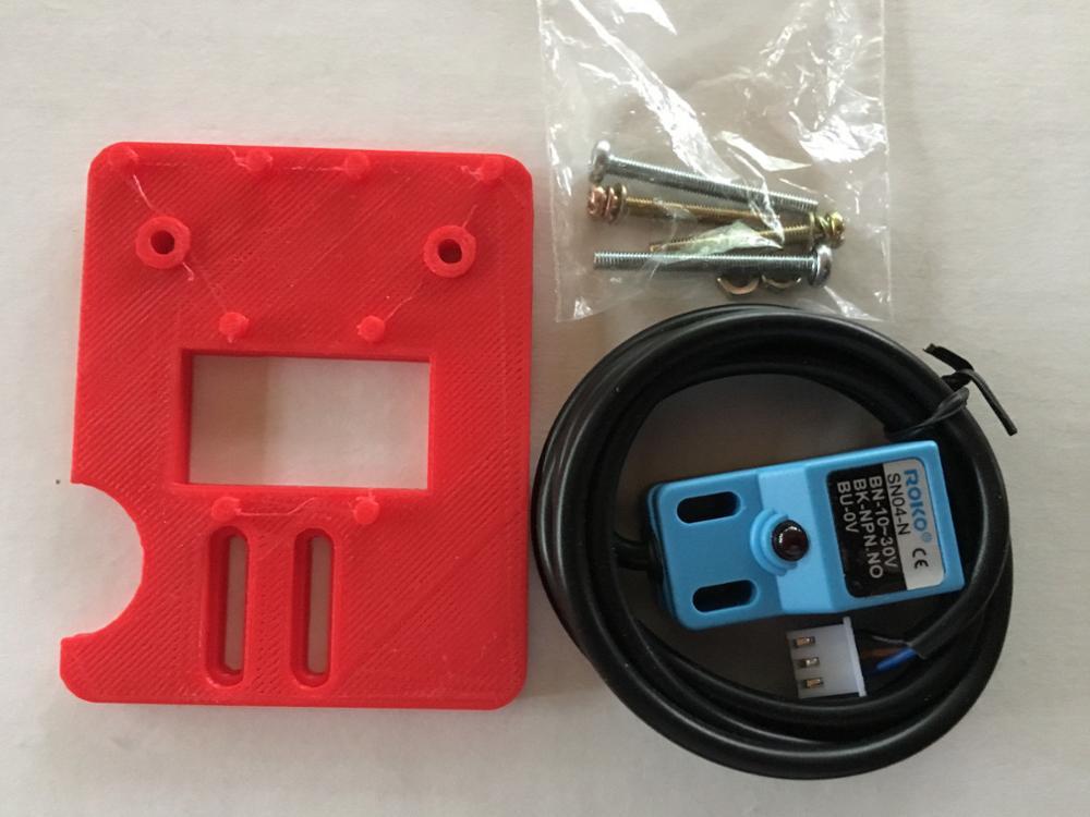New Arrival Auto Leveling Position Sensor for Anet A8 Prusa i3 3D Printer RepRap