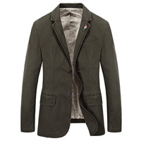 Designer Men's Casual Blazer Brand Fashion Male Fit Slim Jacket Coat Men Blazer Terno Masculino Vetement Homme 4XL AF66001A