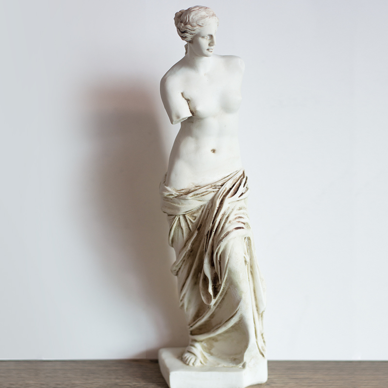 Image result for patung venus de milo