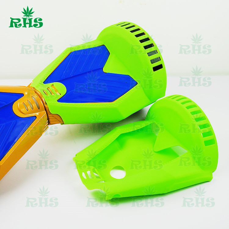8 դյույմ hoverboard Bluetooth Bluetooth Electric Scooter - Պահեստավորման եւ կազմակերպումը ի տան - Լուսանկար 5