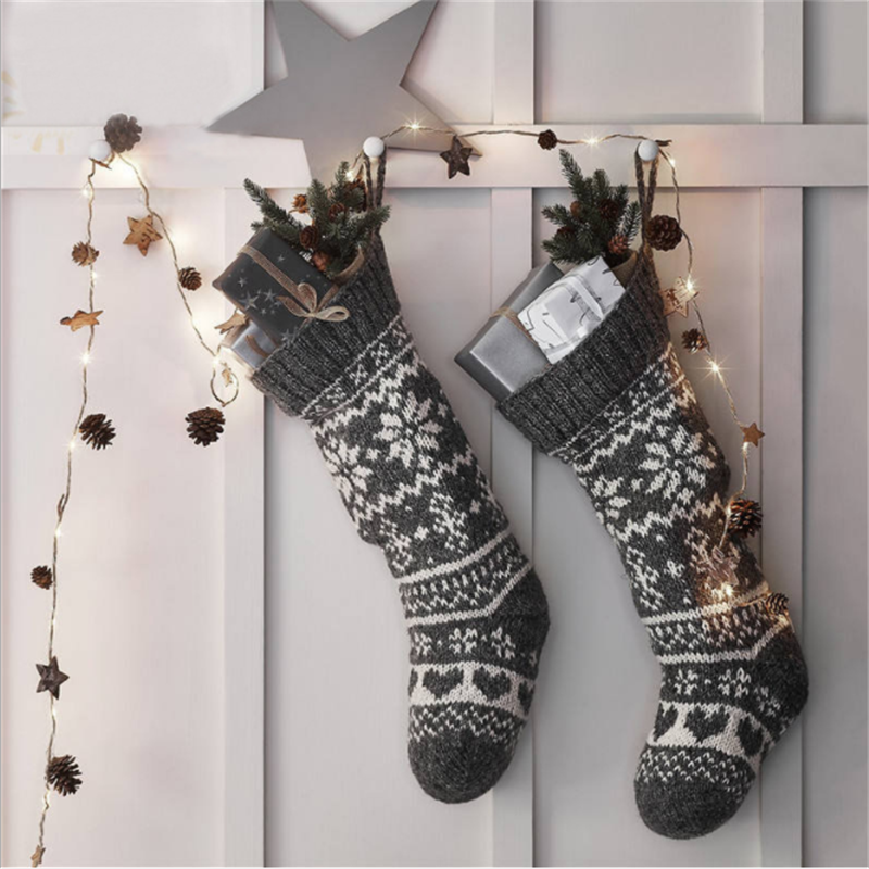 Christmas Tree 2M 20 LED Warm White Pine Cone Star String Lights Navidad 2019 New Year Christmas Decorations for Home Natal Q in Pendant Drop Ornaments from Home Garden