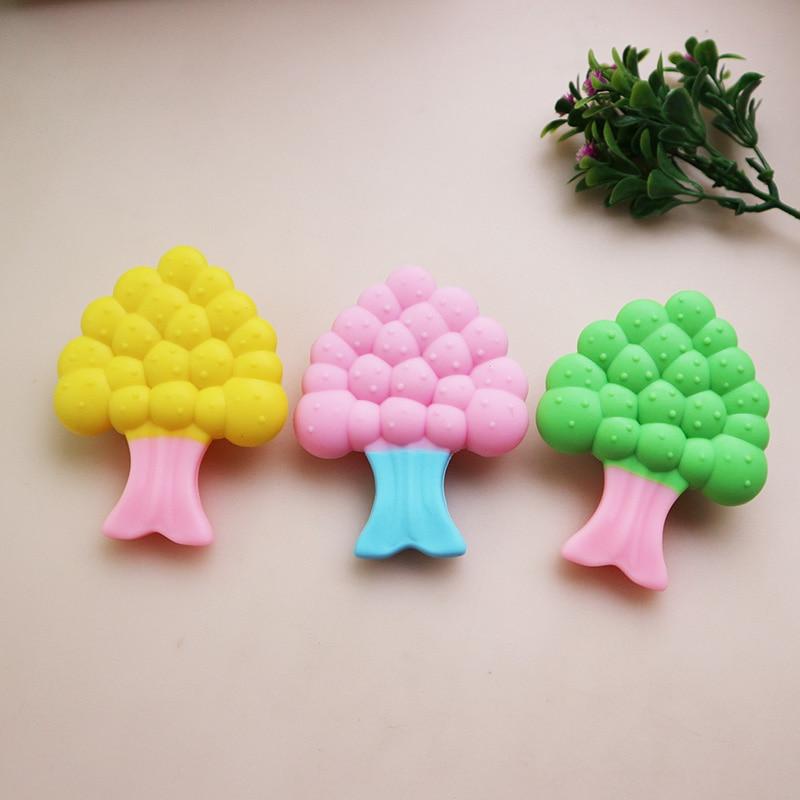 ახალი Baby Fruit Teethers ბავშვები - ბავშვის მოვლა - ფოტო 2