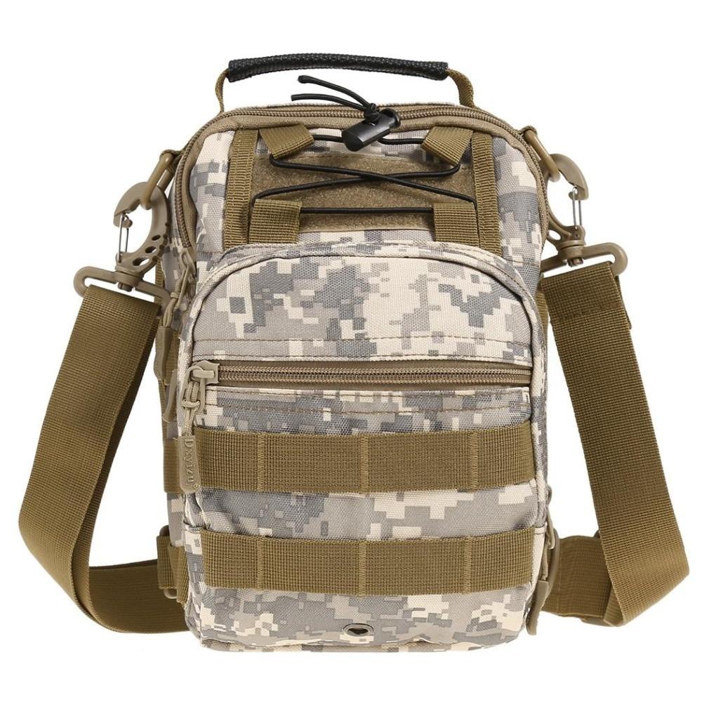 Unisex Chest Outdoor Hiking Sport Crossbody bag Men Outdoors Sling Chest Bag Pack Messenger Shoulder Bag Handbags yy
