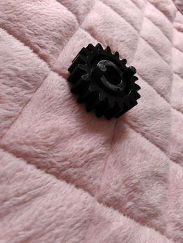 Skrzynia biegów/19 ząb za H153071-00/H153071 Noritsu LPS 24 Pro minilab wykonany w chinach