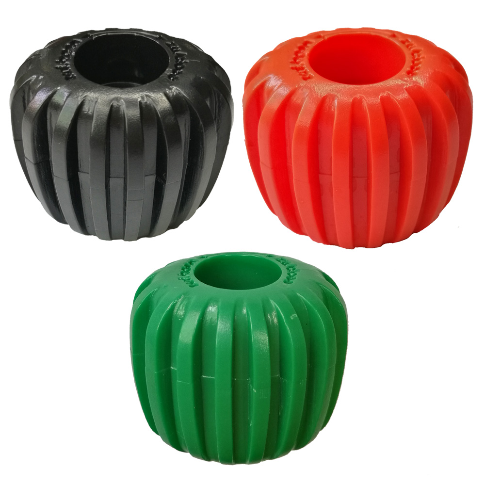 Scuba Diving Tank Knob Long Cylinder Valve Knob Black Red Green