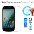 Nano Explosion-proof Soft Glass Protective Film Screen Protector for Yota Yotaphone 2