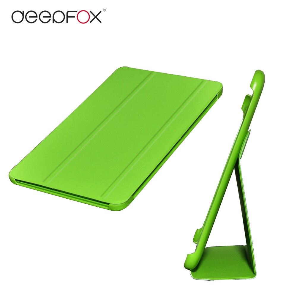 New DeepFox PU Leather Tablet Case