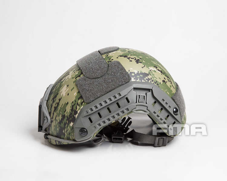 FMA Maritime Helmet thick and heavy version AOR2(M/L)TB1294-A2 Free Shipping цена