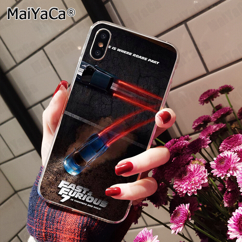 Iphone di Apple Phone Cover for iphone 6 6S 6.5cm*12.5cm MaiYaCa Per