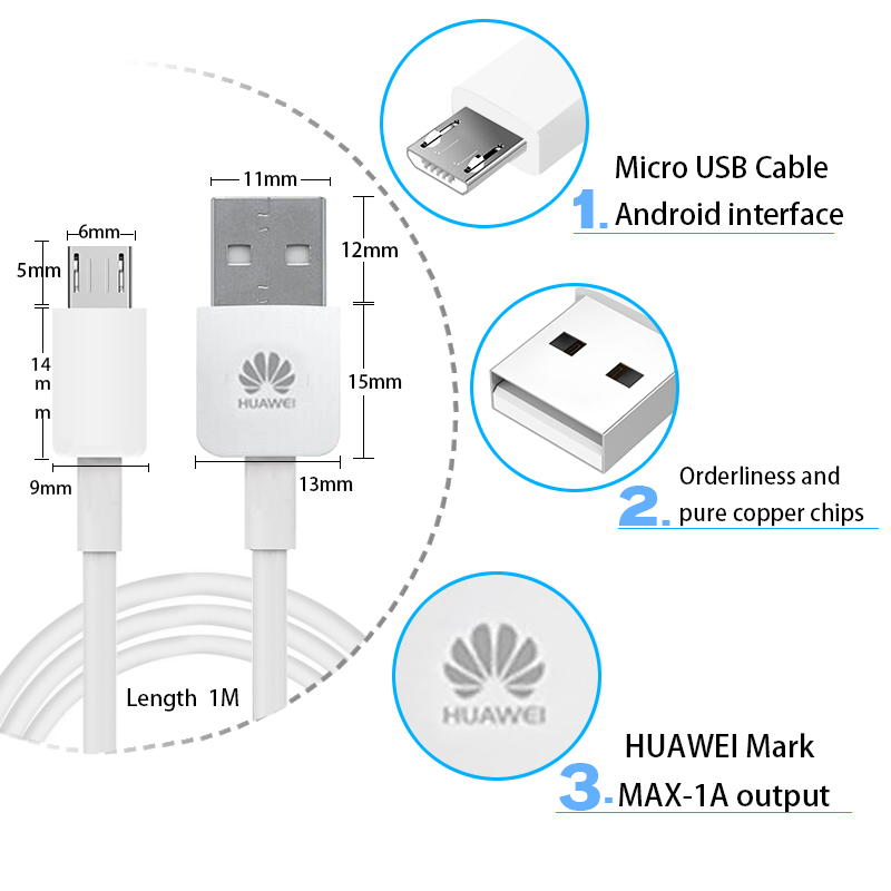 Huawei p8 lite original 1a micro usb cable travel wall adapter huawei p8 lite original 1a micro usb cable travel wall adapter converter connector cabel ascend p 6 7 honor 4 5 6 8 lite g 7 8 9 in mobile phone cables from ccuart Images
