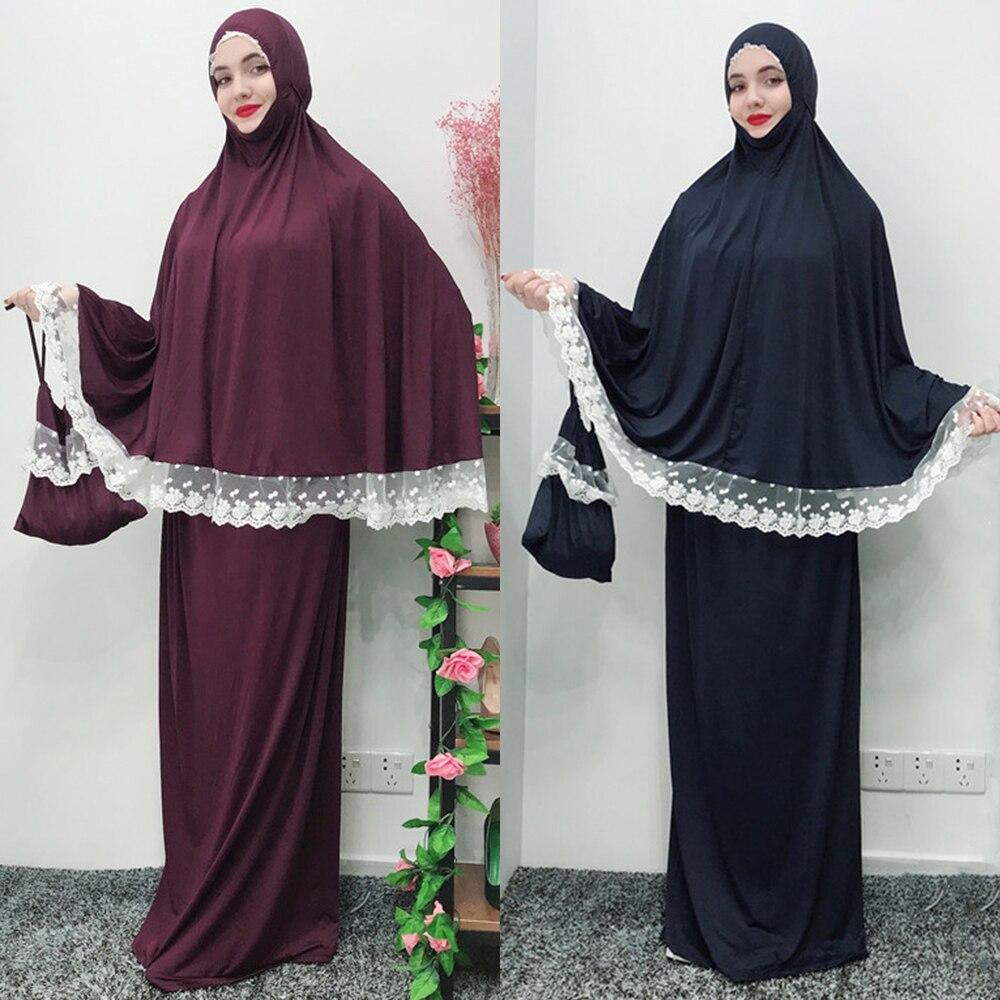 Vêtements islamiques djelaba femme arabe abaya dubaï hijab robe de soirée burkini jilbab caftan marocain caftan indonésie vêtements
