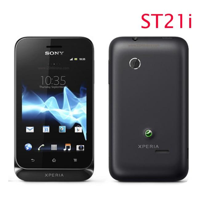 ST21 Original Unlocked Sony Ericsson Xperia tipo ST21i s