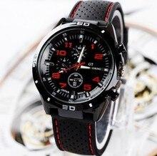 2019 Luxury Brand Men's Watches Analog Quartz Clock Fashion Casual Sports stainless steel Hours Wrist Watch Relogio Masculino все цены