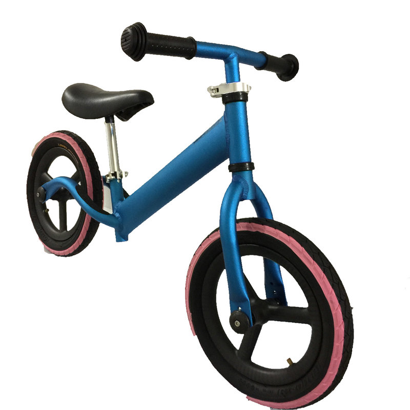 New 12 Inch Striders Balance Bike  Red Blue Silvery Kid Bicycle High Quality new balance accelerate 5 inch шорты