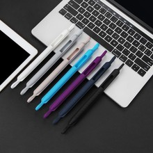 4 Colors Silicone Protective Cap Holder for iPad Pro 9.7/10.5/11/12.9 Pen