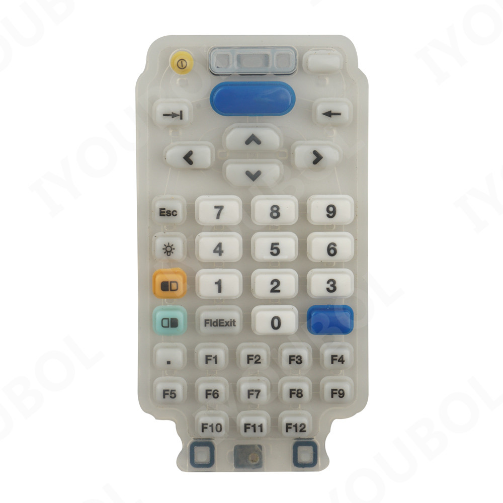 Numeric and Function Replacement Keypad for Intermec CK3 CK3R CK3XNumeric and Function Replacement Keypad for Intermec CK3 CK3R CK3X