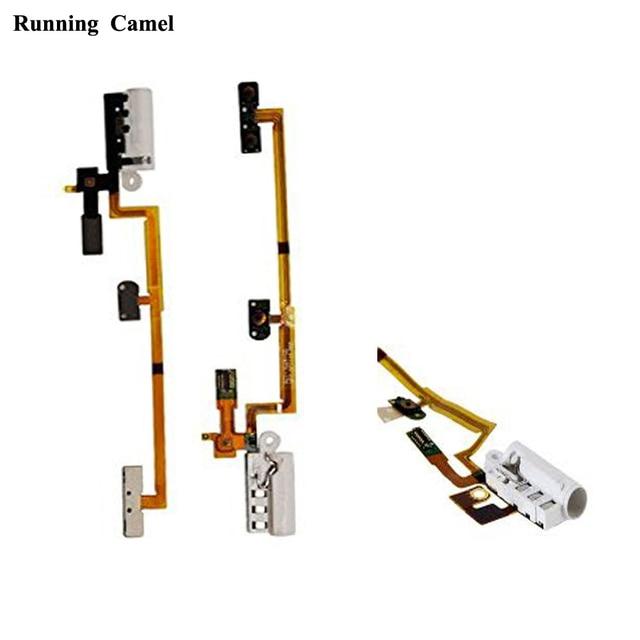 Running Camel Headphone Audio Jack for iPod Nano 6 6th