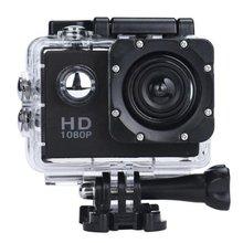 "Новинка SJ6000 HD Спорт Водонепроницаемый 1080p DVR Dash Cam 30FPS 2,"" LCD Дайвинг 30 м Водонепроницаемый Спорт DV"
