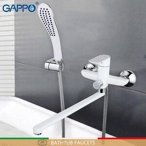 GAPPO bathtub faucet bathroom