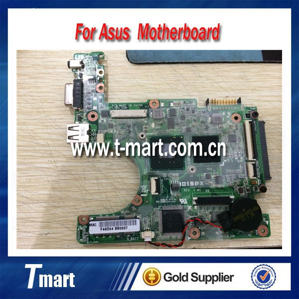 ФОТО 100% working Laptop Motherboard for ASUS 1015px System Board fully tested