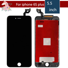 10pcs/lot For iPhone 6 plus 6S LCD Screen for 6plus 6Splus Display Touch Digitizer Replacement