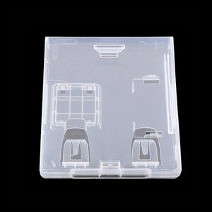 Image 4 - Kartridż z grą plastikowa powłoka pudełko ochronne dla N DS Lite dla N D SI etui na karty futerał do przechowywania obudowa wymienna