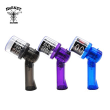 Hornet Plastic Electric Tobacco Grinder Weed Automatic