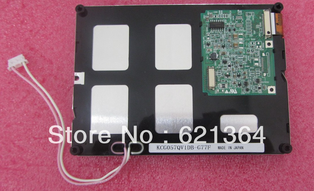 KCG057QV1DB-G77F  professional lcd screen sales  for industrial screenKCG057QV1DB-G77F  professional lcd screen sales  for industrial screen