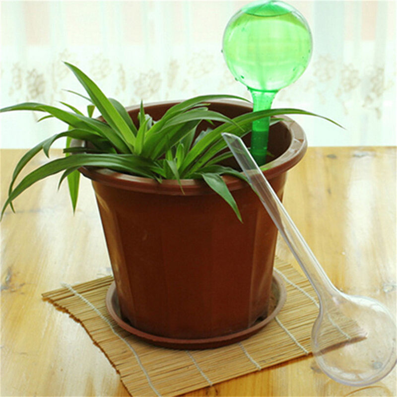 Automatic Drip irrigation Control Bulb Plant Flower Watering Device Houseplant Plant Pot Bulb Globes Garden Waterer image