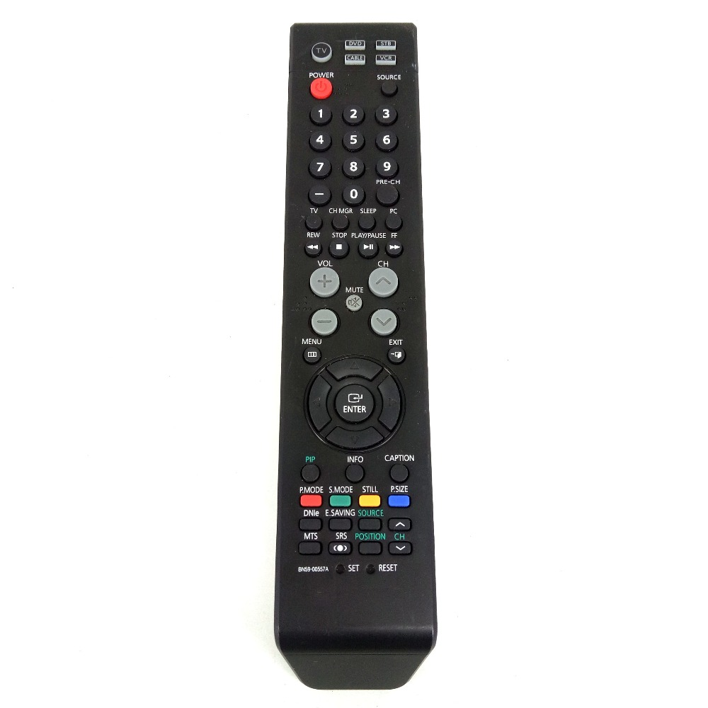 Original Remote Control for Samsung TV Remote BN59-00557A for BN59-00559A BN59-00567A BN59-00590A
