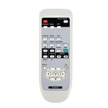 remote control suitable for epson projector EMP X5 EB S6 EB X6 EB W6 EB S7 EB X7 EB S8 EB X8 EMP 30 EMP 50 EMP 53 54 61 62 X68