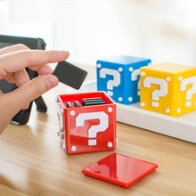 12 in 1 Portable NS Game Card Box TF Card Storage Box For DN Nintendo Switch 8pcs NS Game Cards and 4 TF Cards