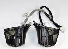 Оригинал KIA RIO 2012-2013 многофункциональный руль кнопки управления, аудио, кнопка управления bluetooth канала и