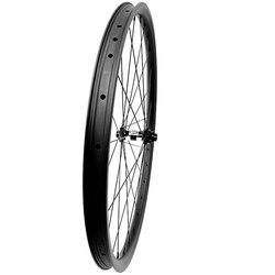 Koła mtb węgla DT350S koło przednie 110x15mm centralny zamek zwiększyć asymetria 35mm 27.5 węglowe koła bicicleta aro 29