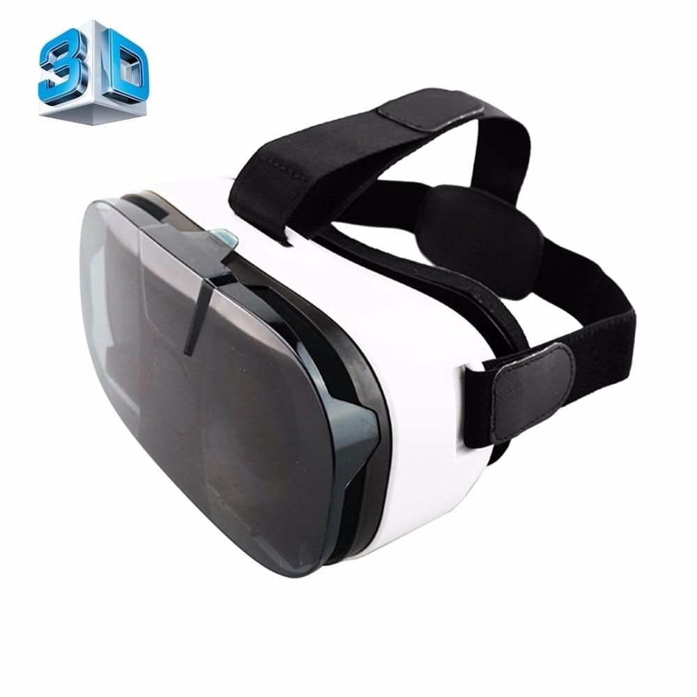 FIIT VR <font><b>Universal</b></font> <font><b>Virtual</b></font> <font><b>Reality</b></font> 3D <font><b>Video</b></font> <font><b>Glasses</b></font> <font><b>for</b></font> <font><b>4</b></font> to 6.5 inch Smartphones