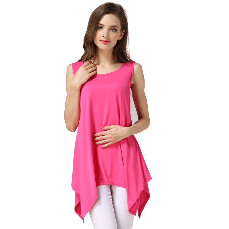 Breastfeeding Tank tops For Pregnant Women maternity tops 1
