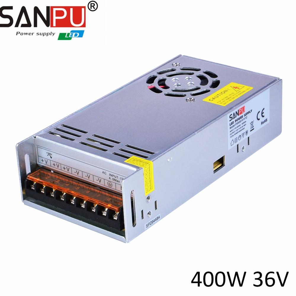 12v 5a 60w Mini Size Led Switching Power Supply Transformer 110v 24v6a Low Consumption Regulated Circuit 36v 11a Ultra Thin 400w Sanpu Single Output Ac 220v