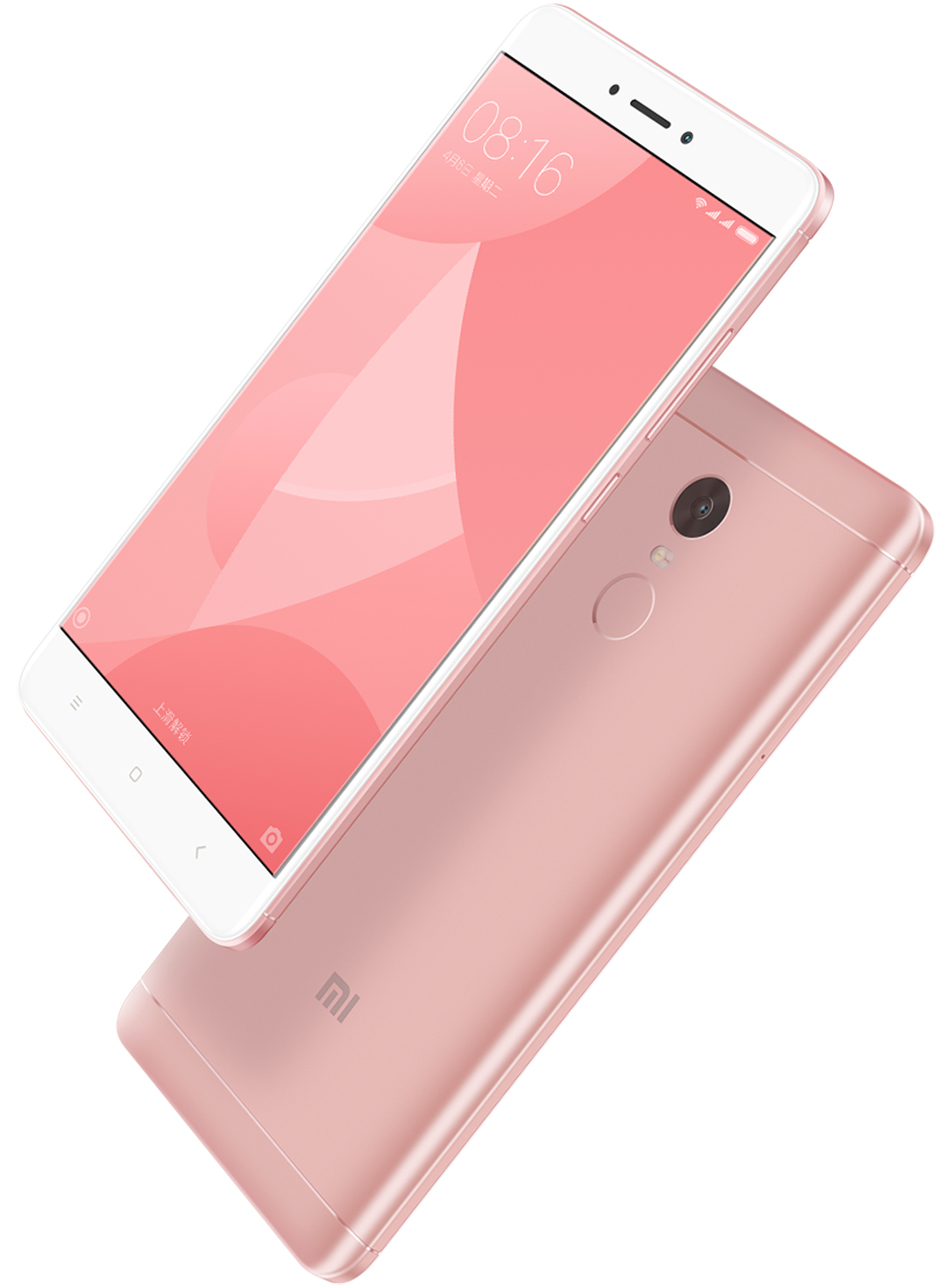 xiaomi redmi note 4x 7
