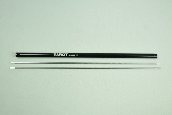 Tarot 450 Helicopter Parts 450 PRO Torque Tube Fit T REX 450 Pro TL45054