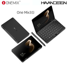 One Netbook One Mix 3S Notebook Yoga Pocket Laptop M3-8100Y